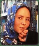 Pic of Zahra