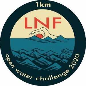 Design of swimming badge